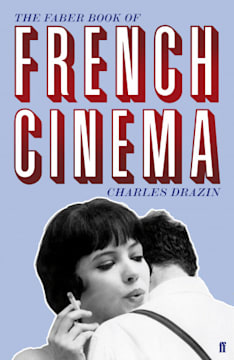 The Faber Book of French Cinema cover image