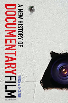 A New History of Documentary Film cover image