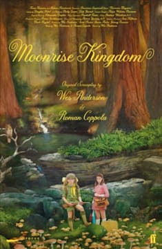 Moonrise Kingdom cover image