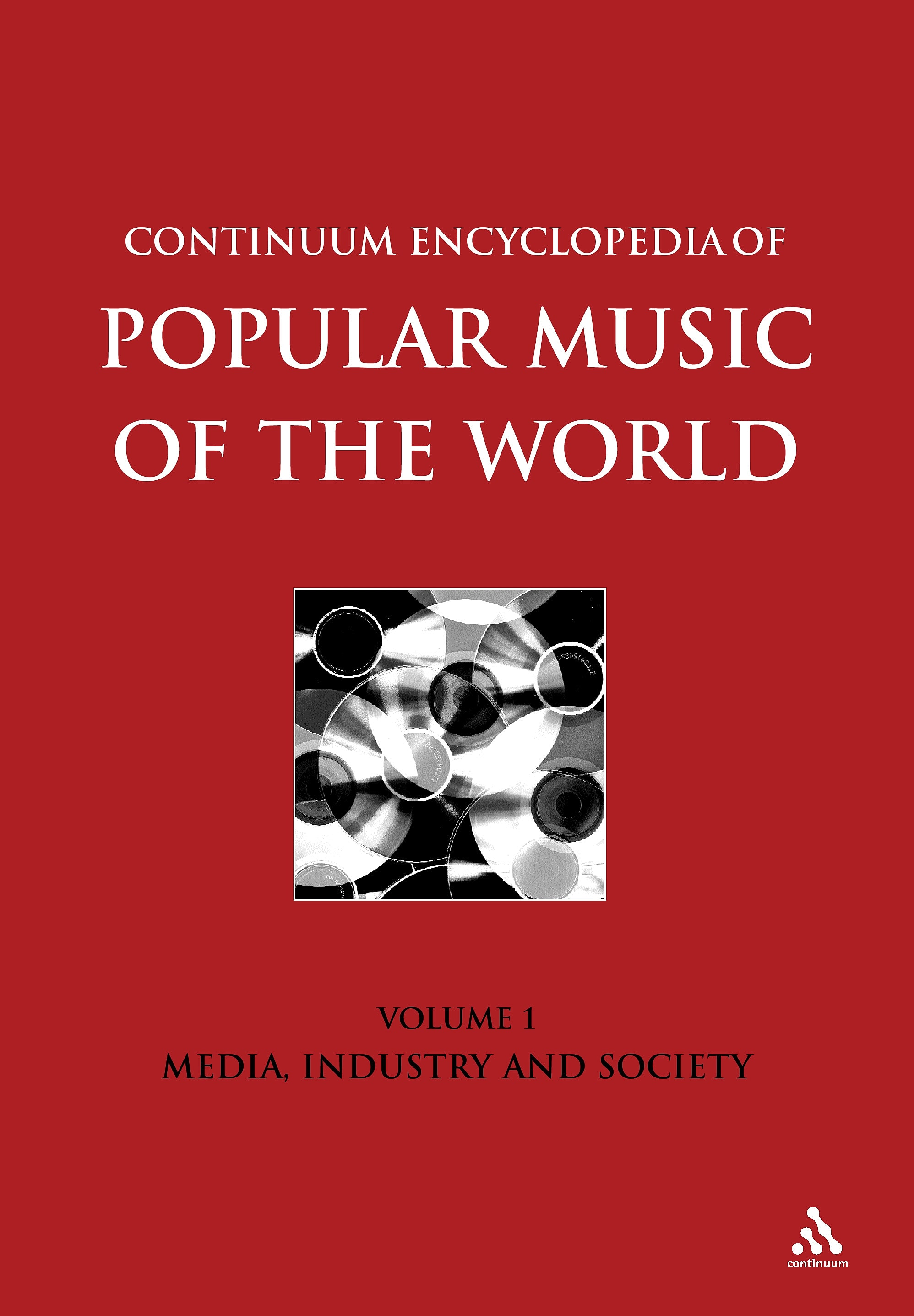 Bloomsbury Encyclopedia of Popular Music of the World