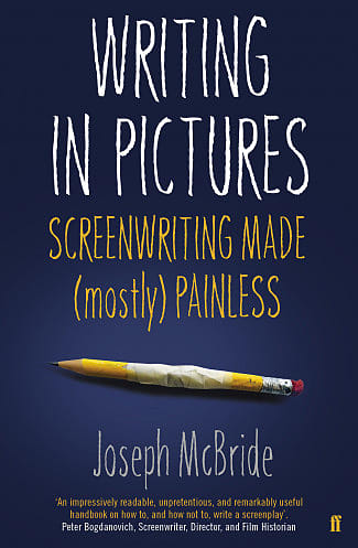 Writing in Pictures