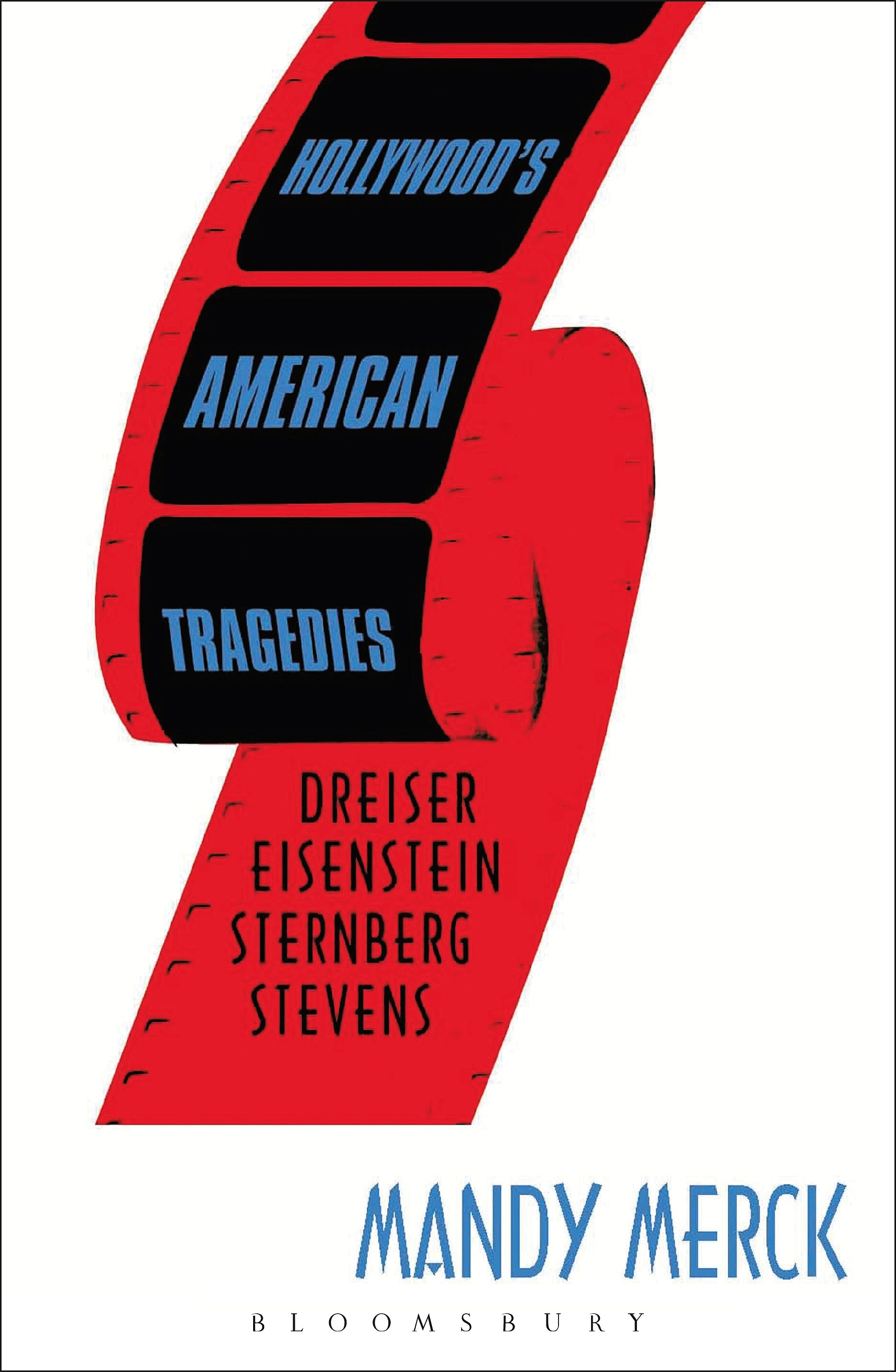 Hollywood's American Tragedies