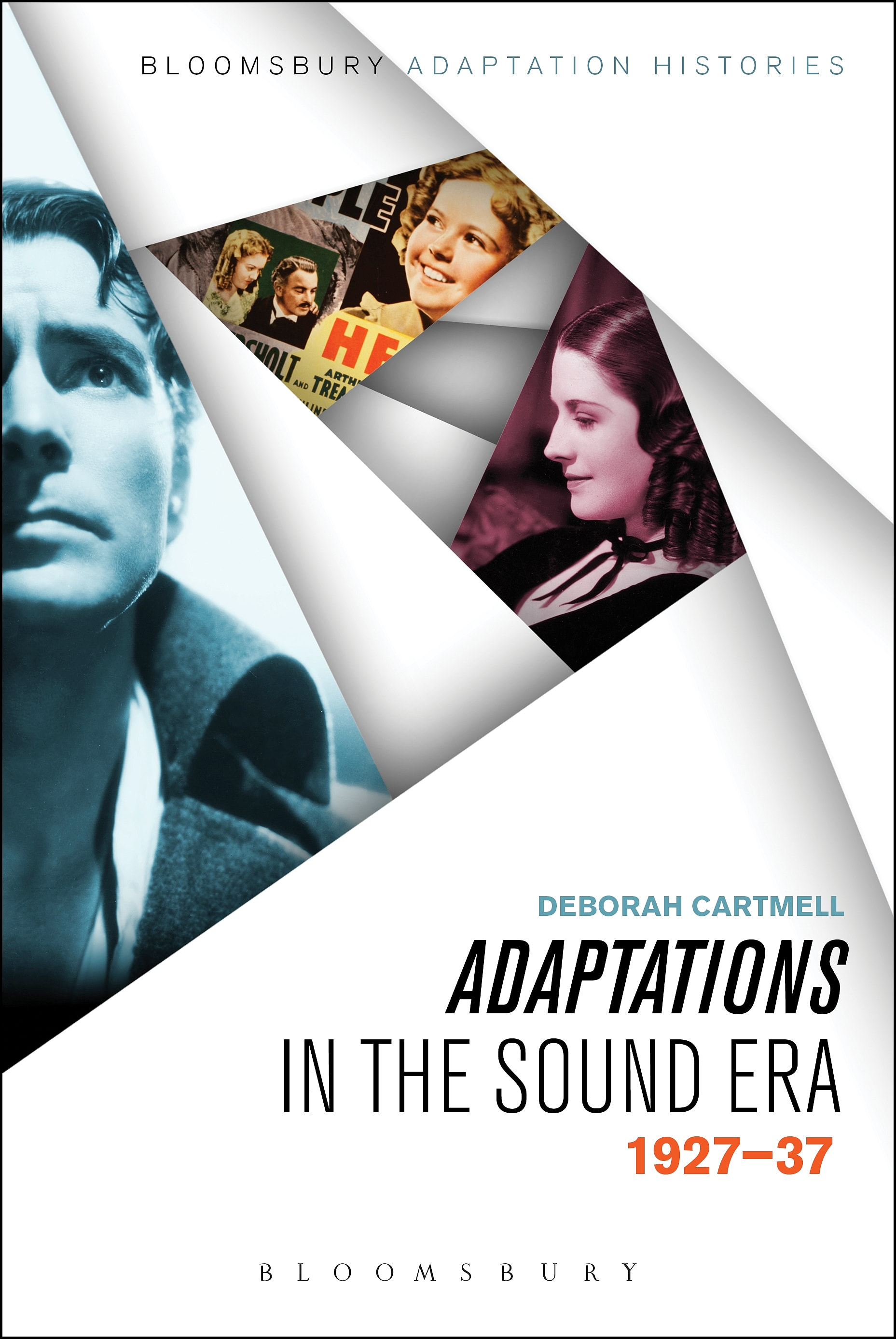 Adaptations in the Sound Era: 1927–37