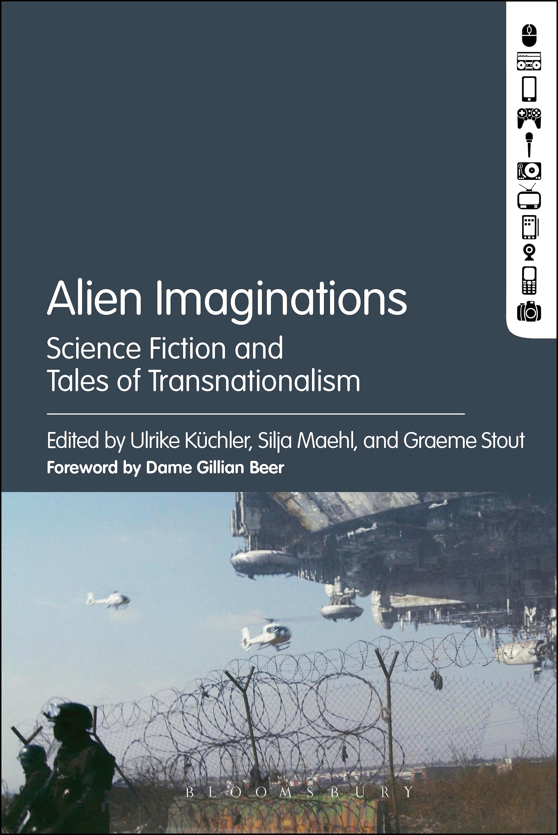 Alien Imaginations