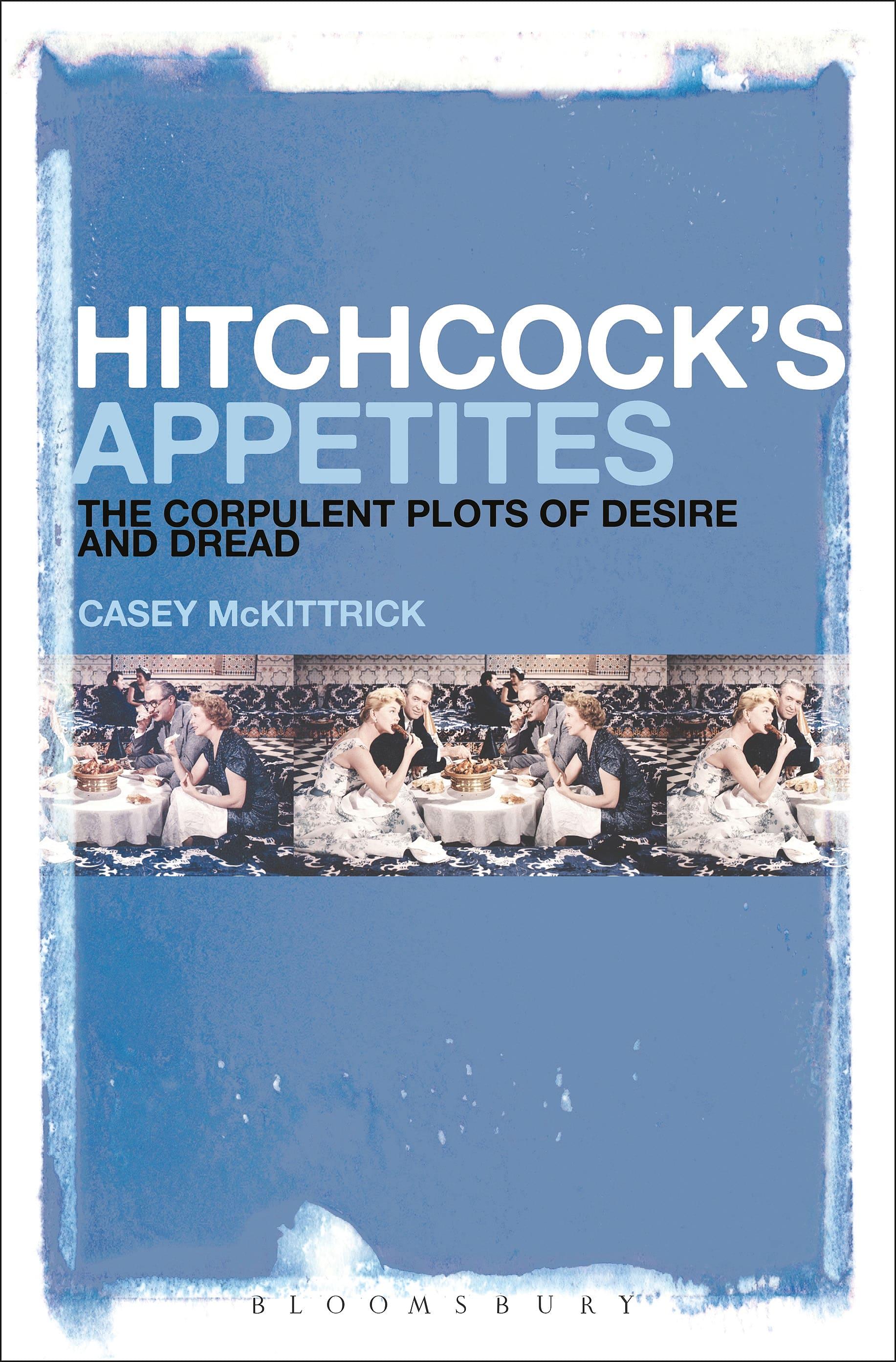 Hitchcock's Appetites