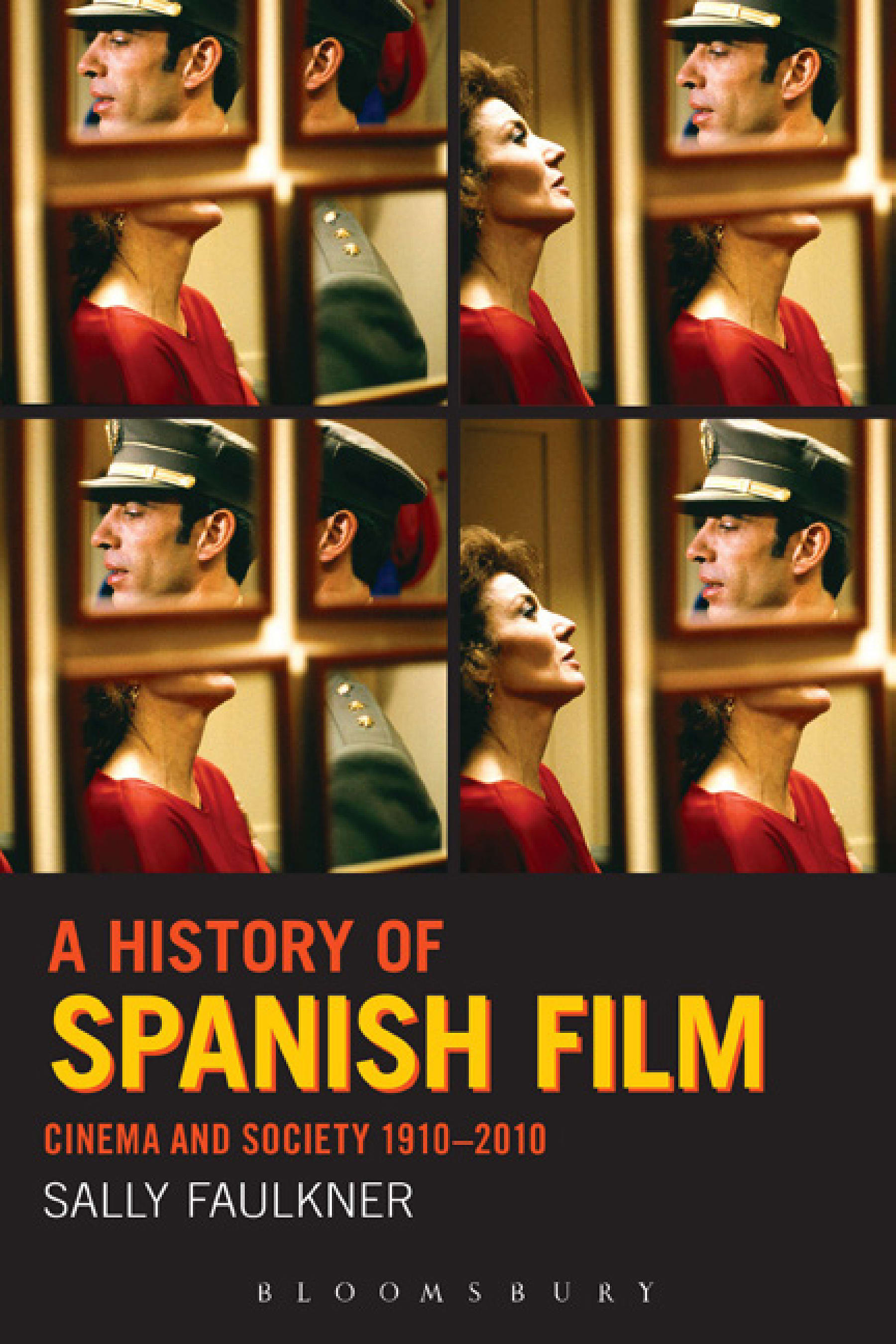 A History of Spanish Film