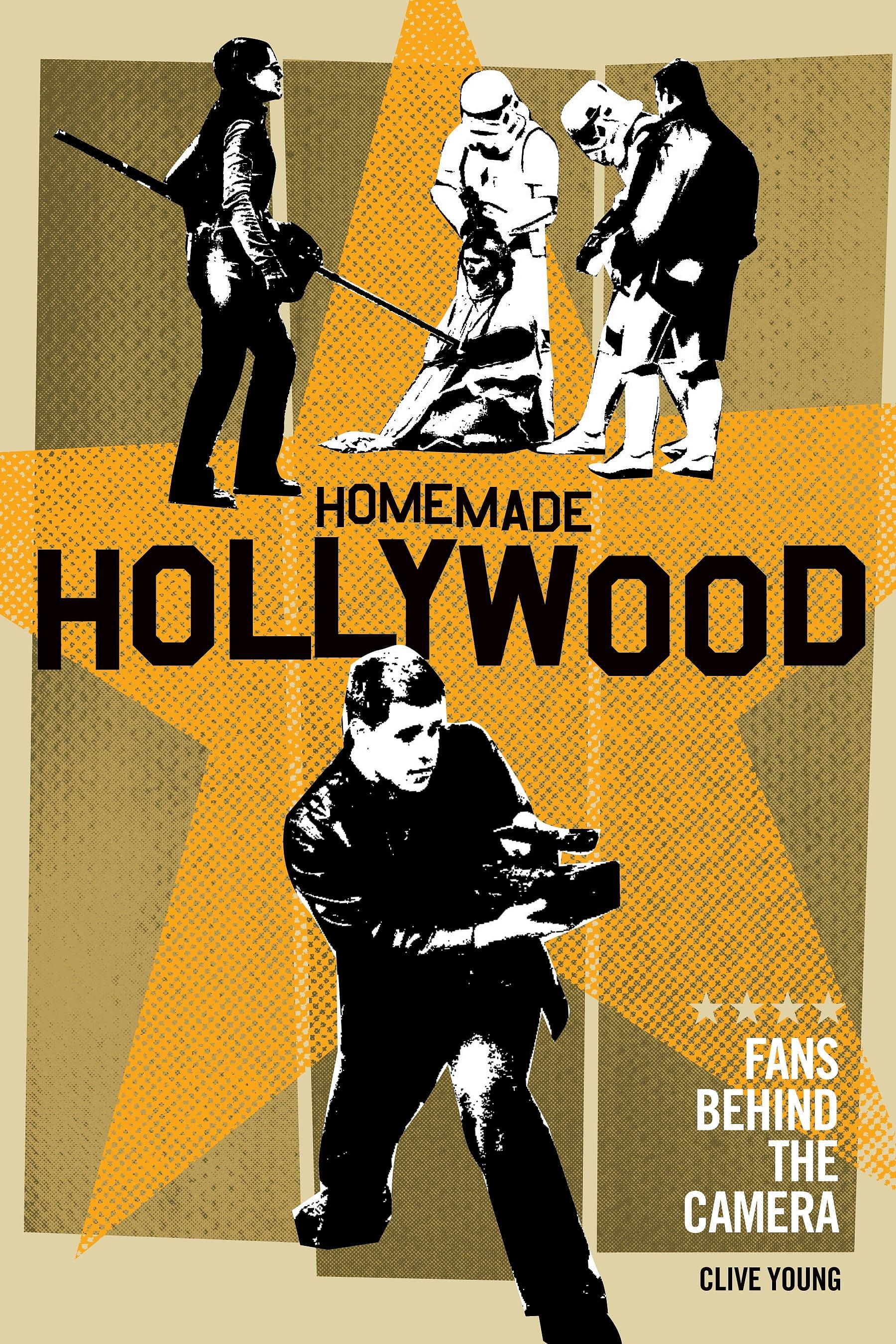 Homemade Hollywood
