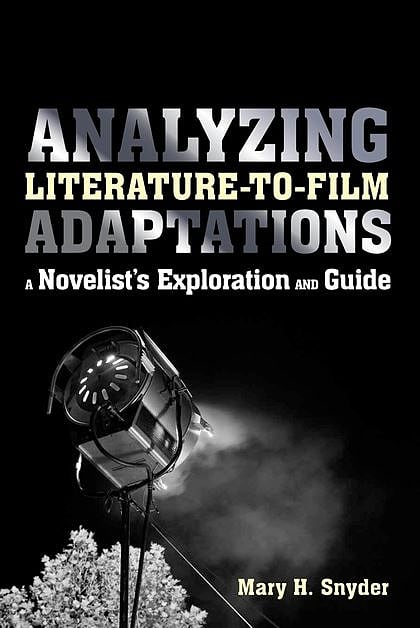 Analyzing Literature-to-Film Adaptations