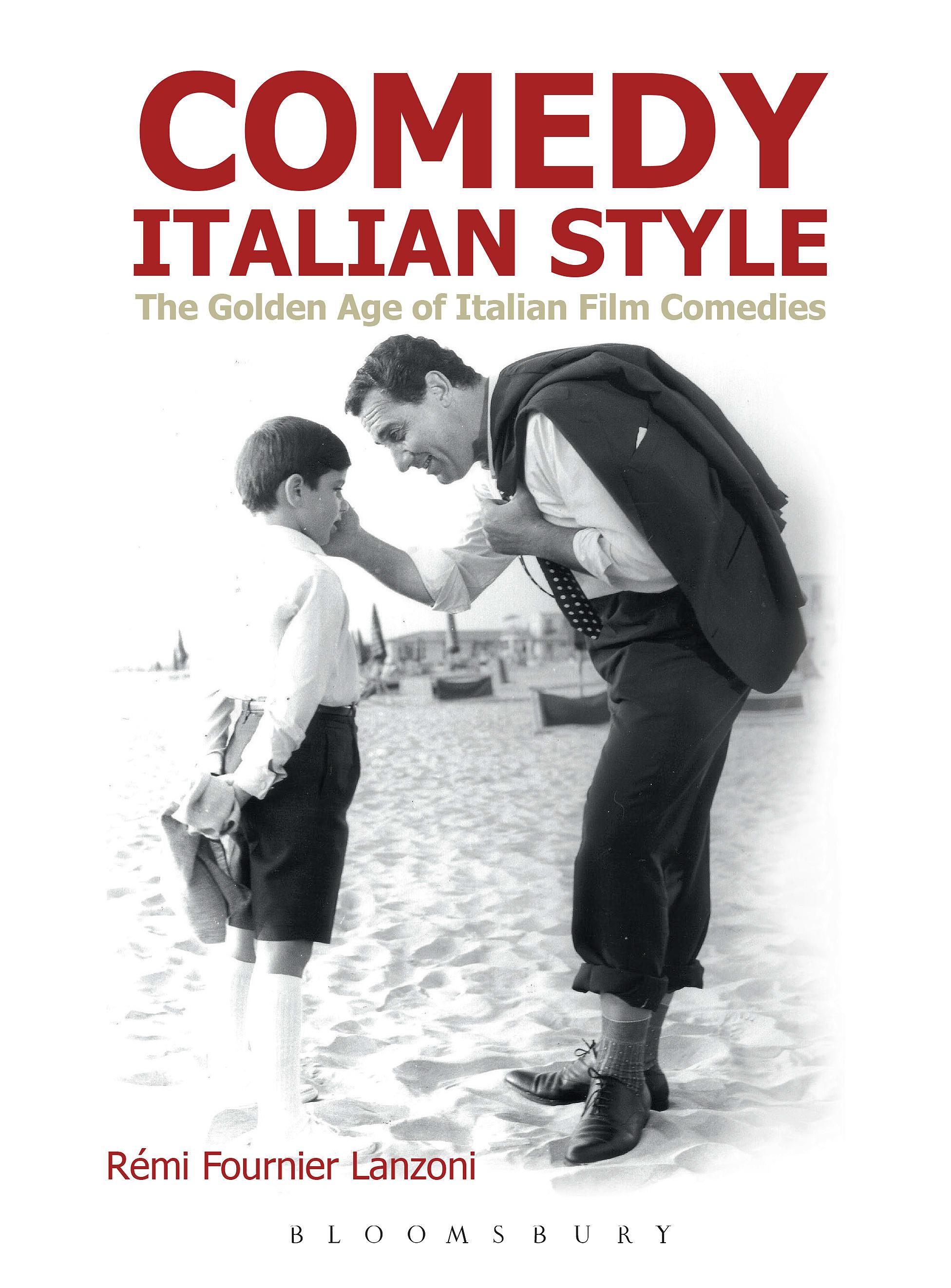 Comedy Italian Style