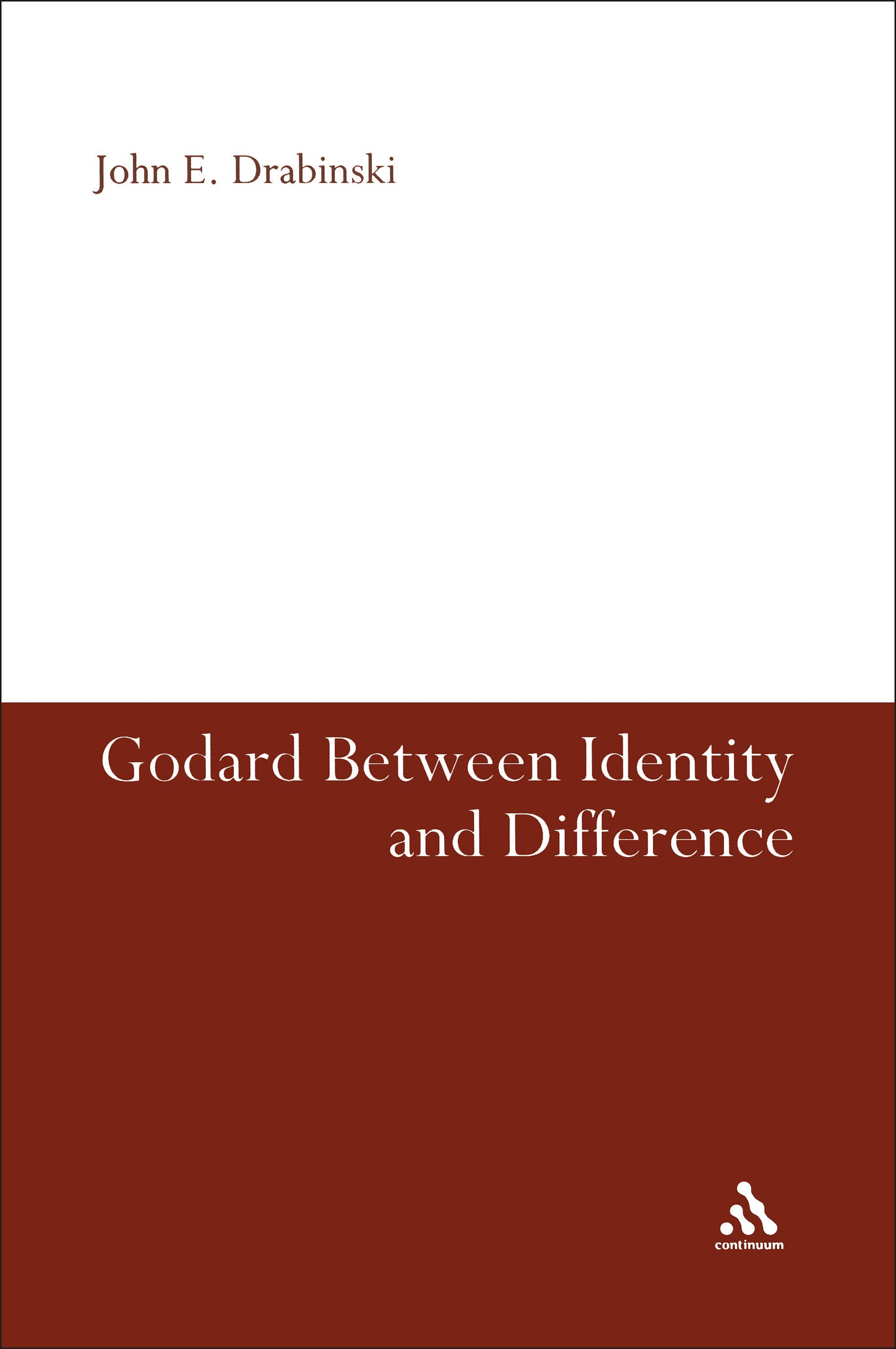 Godard Between Identity and Difference