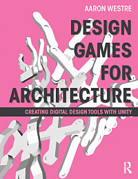Design Games for Architecture cover image