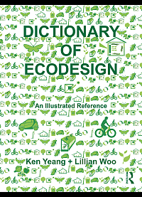 Dictionary of Ecodesign cover image