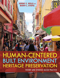 Human-Centered Built Environment Heritage Preservation cover image