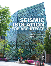 Seismic Isolation for Architects cover image