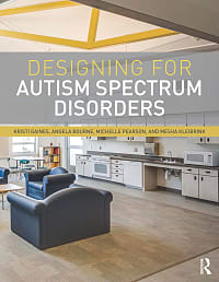 Designing for Autism Spectrum Disorders cover image