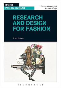 Bloomsbury Applied Visual Arts Research And Design For Fashion