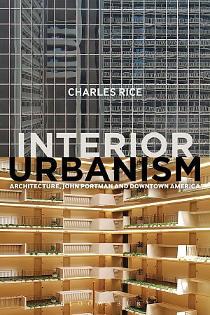 Interior Urbanism cover image