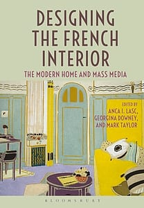 Designing the French Interior cover image