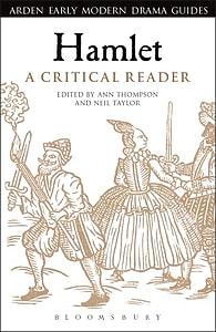 Hamlet: A Critical Reader book cover