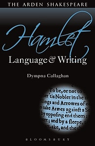 Hamlet: Language and Writing book cover