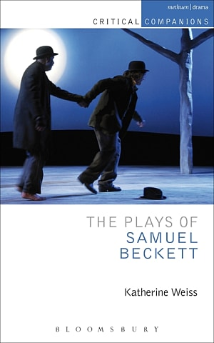 The Plays of Samuel Beckett cover image
