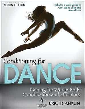 Book cover image for Conditioning for Dance by Eric Franklin