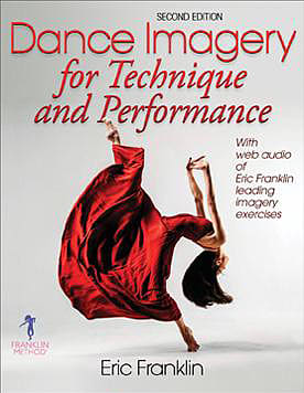 Book cover image for Dance Imagery for Technique and Performance by Eric Franklin