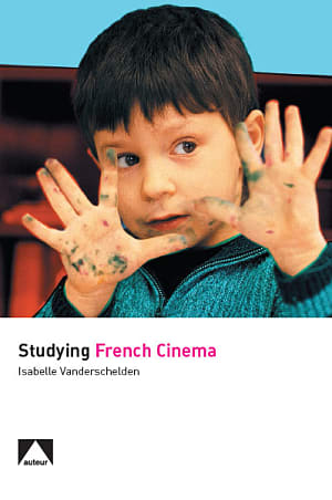 Studying French Cinema cover image