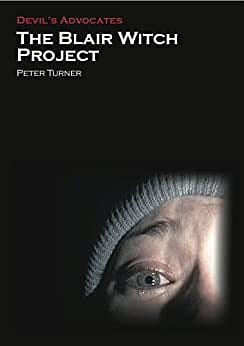 The Blair Witch Project cover image