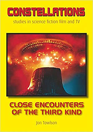 Close Encounters of the Third Kind cover image