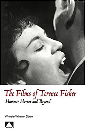 The Films of Terence Fisher cover image