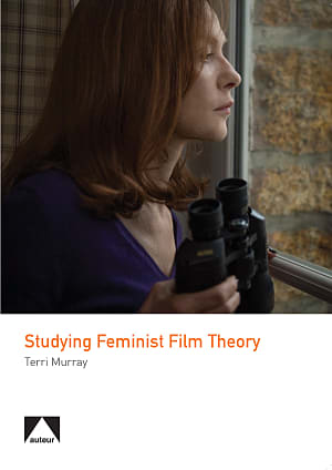 Studying Feminist Film Theory cover image