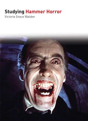 Studying Hammer Horror cover image