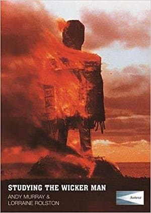 Studying The Wicker Man cover image