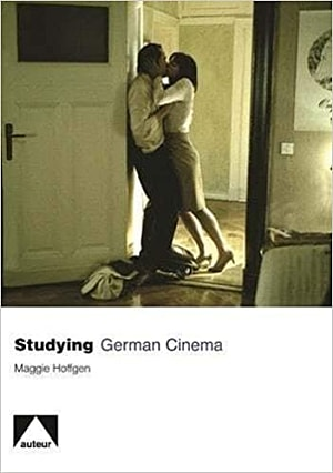 Studying German Cinema cover image