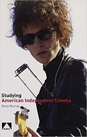 Studying American Independent Cinema cover image
