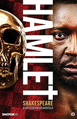 Hamlet adapted by Mark Norfolk cover image