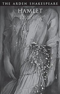 Hamlet Second Quarto cover image
