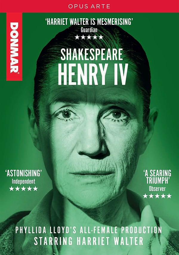 Henry IV cover image