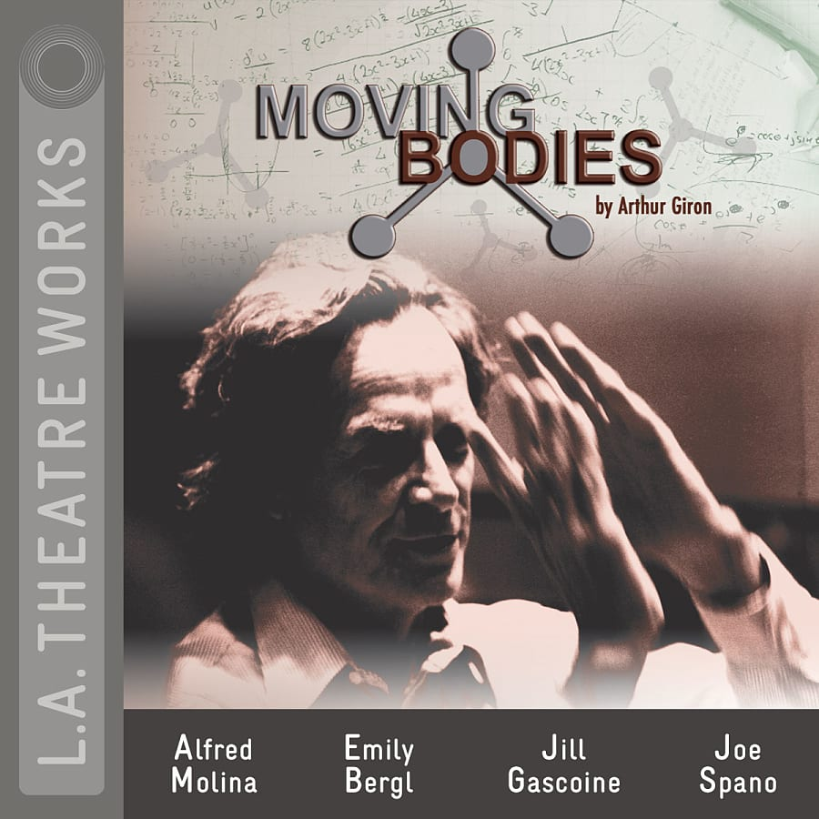 Cover for Moving Bodies