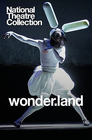 wonder.land cover image