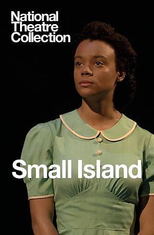 Small Island cover image