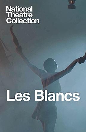 Les Blancs cover image