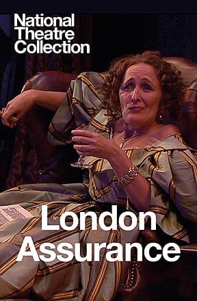 London Assurance cover image