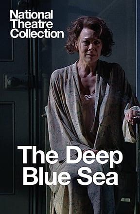 The Deep Blue Sea cover image