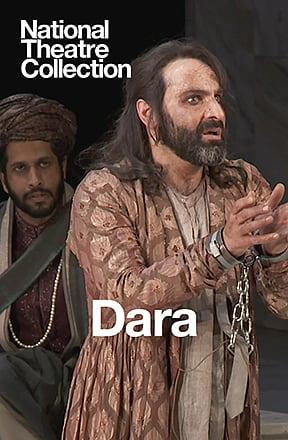 Dara cover image