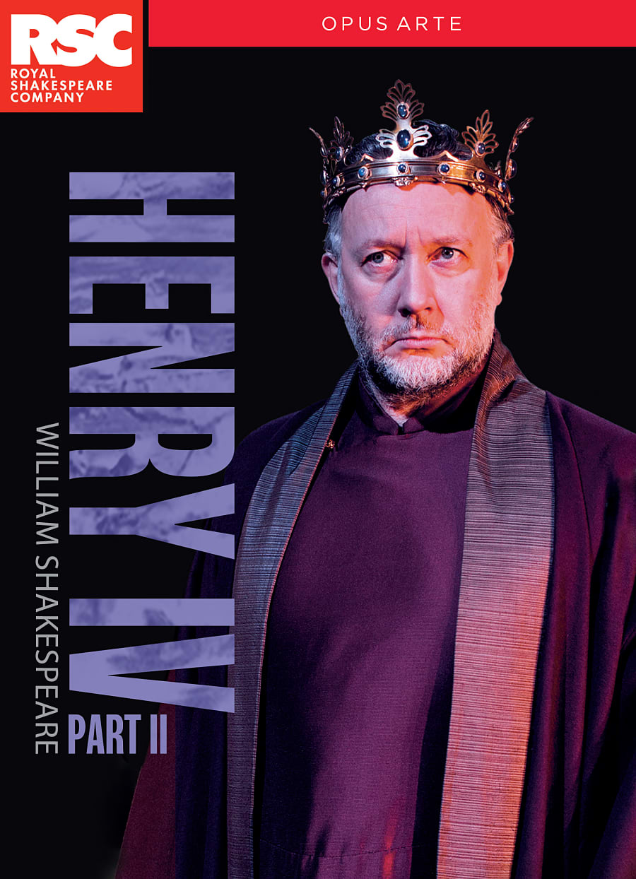 Henry IV Part 2 cover image