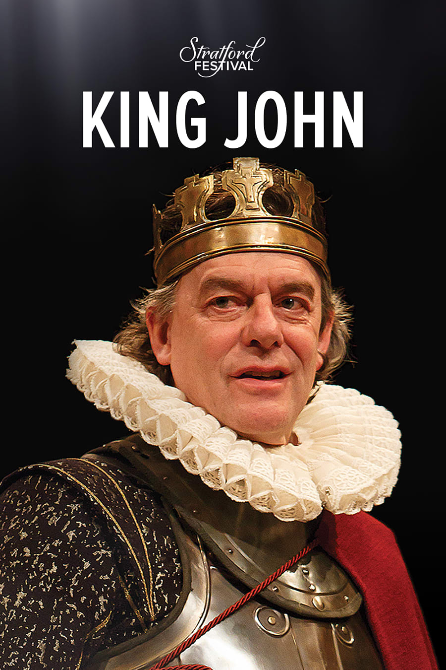King John cover image