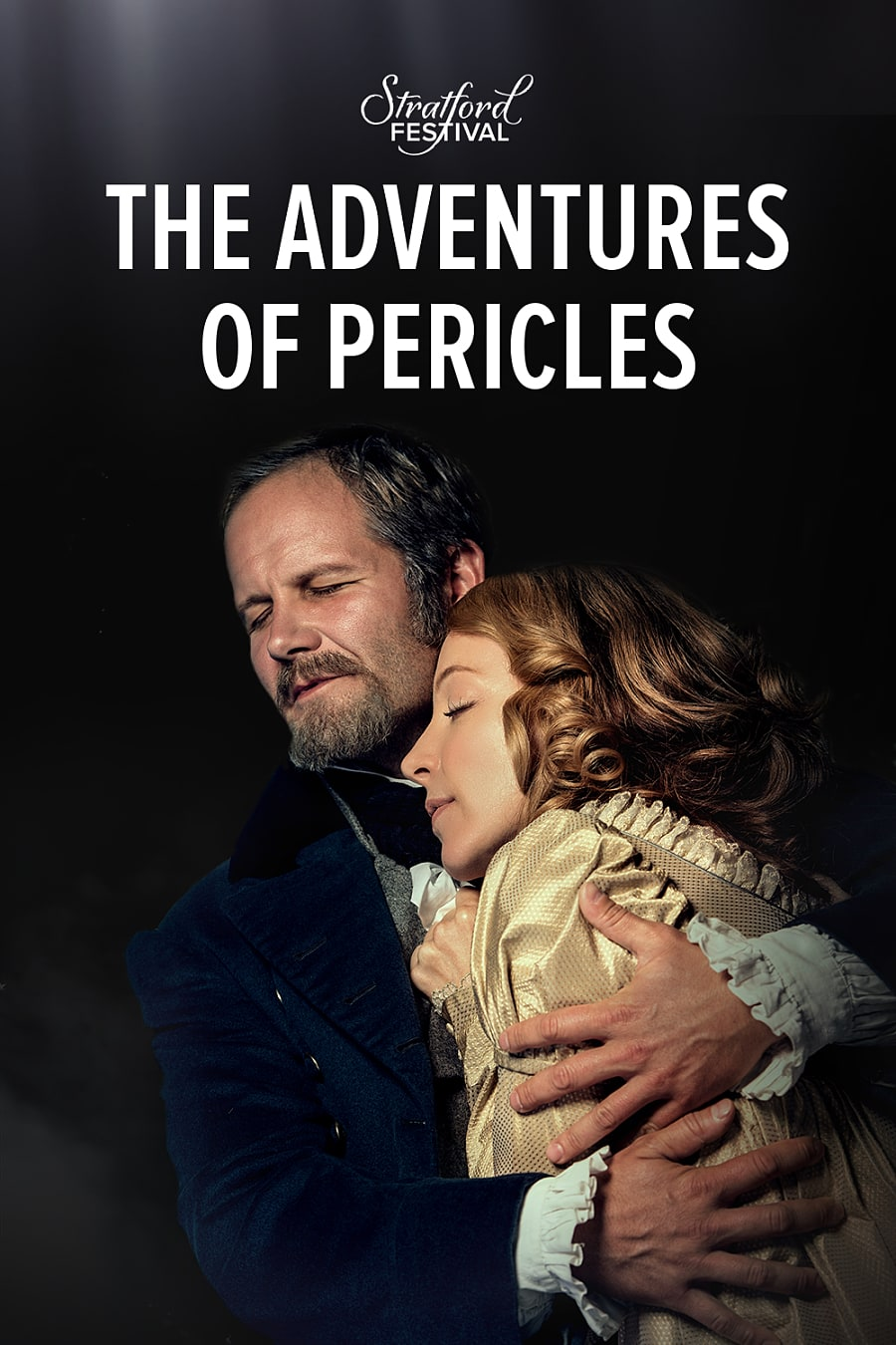 The Adventures of Pericles cover image