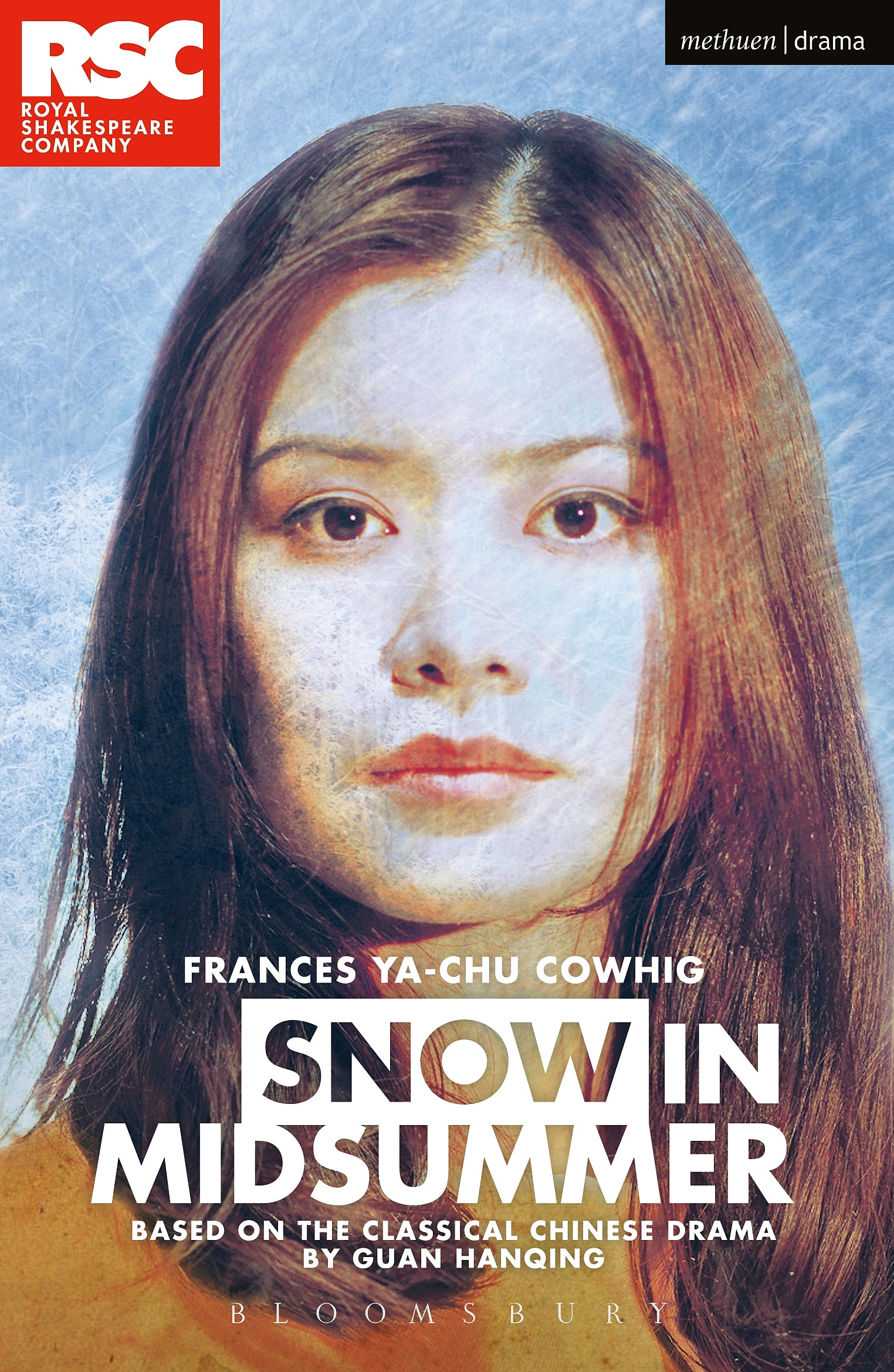 Cover image of Snow in Midsummer